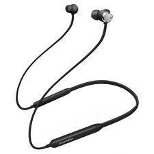 Bluedio TN Wireless ANC Headphone Bluetooth V4.2 Black Sports headsets with Mic