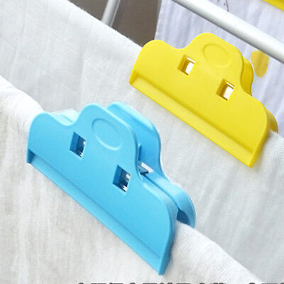 5× New Plastic Food Bag Clip Seal ...