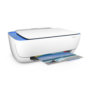 Brand new HP DeskJet 3632 All-in-One Printer