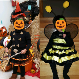 Haloween costume for toddler/kids