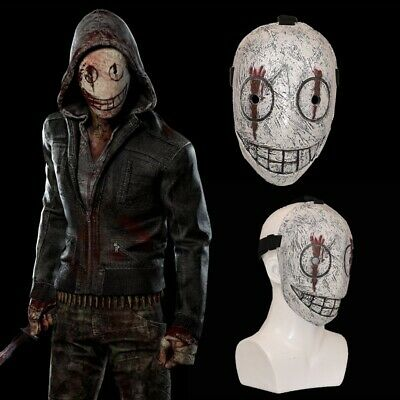 Dead by Daylight Legion Frank Pullover Scary Smile masks for germ covid 19 (masks for germ protection coronavirus)