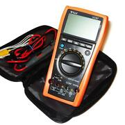 Digital Multimeter Auto