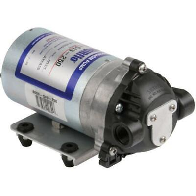 Shurflo 8095-902-260 Diaphragm Pump Bypass 230 Vac 38 Npt Female