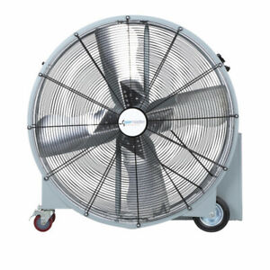 "Ventilateur 42"" A LOUER - Fan FOR RENT MC42OS"