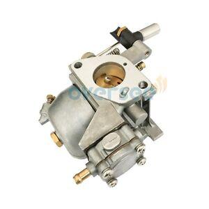 OEM Japan Carburetor Carb for Suzuki Outboard DT 15HP 13200-93900/1/2 939A1