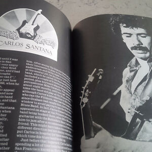 Guitar Heroes, John Tobler, 1978 Kitchener / Waterloo Kitchener Area image 5
