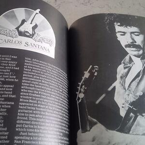 Guitar Heroes, John Tobler, 1978 Kitchener / Waterloo Kitchener Area image 5