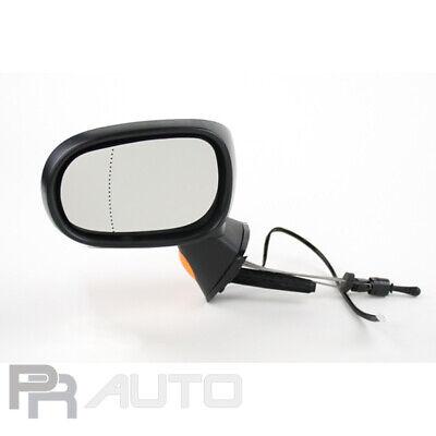 Spiegelglas rechts=links für  Dacia Logan 04-08