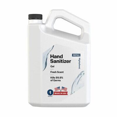 MightyGood Hand Sanitizer Gel (128 fl., oz.)
