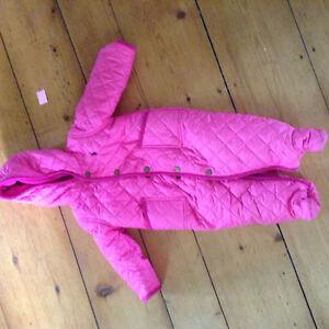Polo Ralph Lauren snowsuit