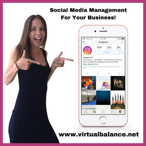 Save time growing your business online!
