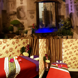 Relax thai massage/professional for 8 year
