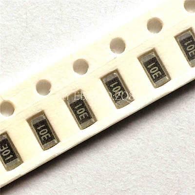100pcs 680ohm 680r Mark681 5 1206 14w Smd Chip Resistor 3.2mm1.6mm