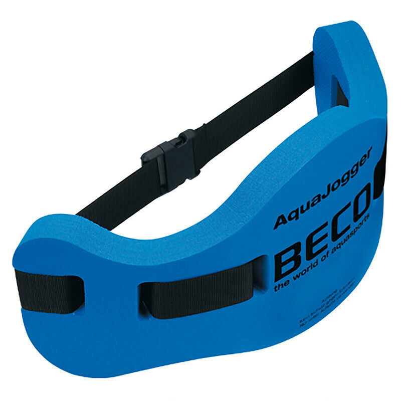 BECO Aqua-Jogging-Gürtel RUNNER - Aquatraining Wassergymnastik Schwimmschule