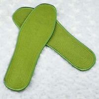Breathable Insoles Inserts For Shoes Boots Sneakers Custom Green Hot - unbranded - ebay.co.uk