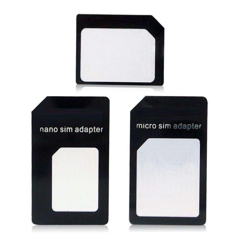 How To Choose A Nano Sim Adapter | Ebay