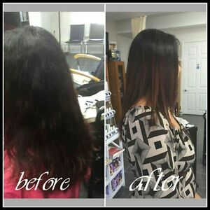 Permanent Hair Straightening Find Or Advertise Health
