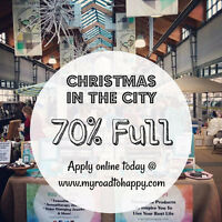 Vendors Wanted For Downtown Holiday Marketplace