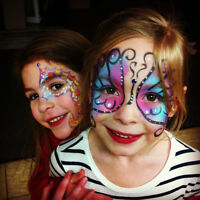 Face Painting by Fabulous Faces!