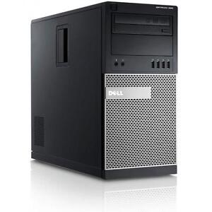 Dell Optiplex 7020 Tower  - Win 7 Pro - www.infotechtcomputers.ca