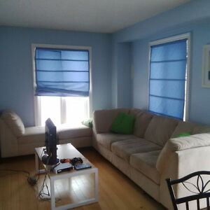 Clean Rooms Available - Everything Included