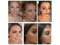 Professional freelance makeup artist worked for both MAC & NARS (£25 offer)