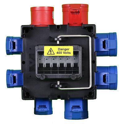 Portable Temporary Event Power Distribution (IMST32-309PT)