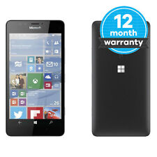Microsoft Lumia 950 - 32GB - Black (EE) Smartphone Very Good Condition
