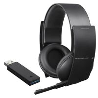 CECHYA-0080 Casque PS3 PS4 headset Playstation