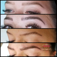 Limited spots left available for brow special!