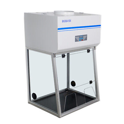 Biosafety Cabinetducted Fume Hood
