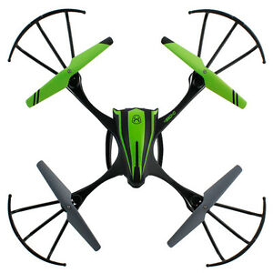 Sky Viper Video Drone (V950HD) High Definition Vehicle, (+ Parts