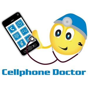 Cellphone Doctor: Free TV Shows and Movies