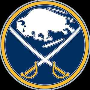Selling BUFFALO SABRES Tickets