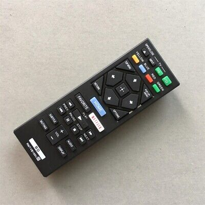 New RMT-VB100U Remote For Sony Blu-ray DVD Player BDP-S1500 BDP-S3500 BDP-BX150