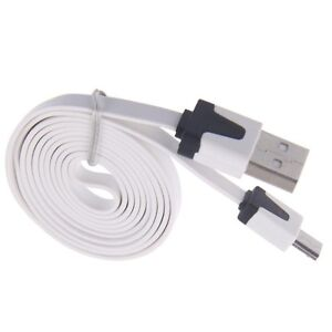 MICRO USB DATA CABLE CHARGER FOR HTC LG SAMSUNG SONY PHONES NEW Regina Regina Area image 2