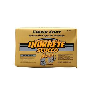 Sakrete Stucco parging crepis finish coat commercial grade 80lbs