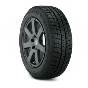 Almost new snow tires (4) Bridgestone Blizzak Odyssey 235/65R16