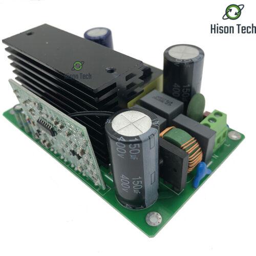 500W HIFI Amplifier Switch Mode Power Supply SMPS PSU LLC Tech Dual DC Output