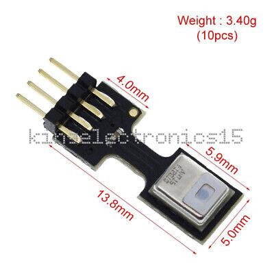 New Aht15 Temperature Humidity Sensor Detection Module I2c For Arduino