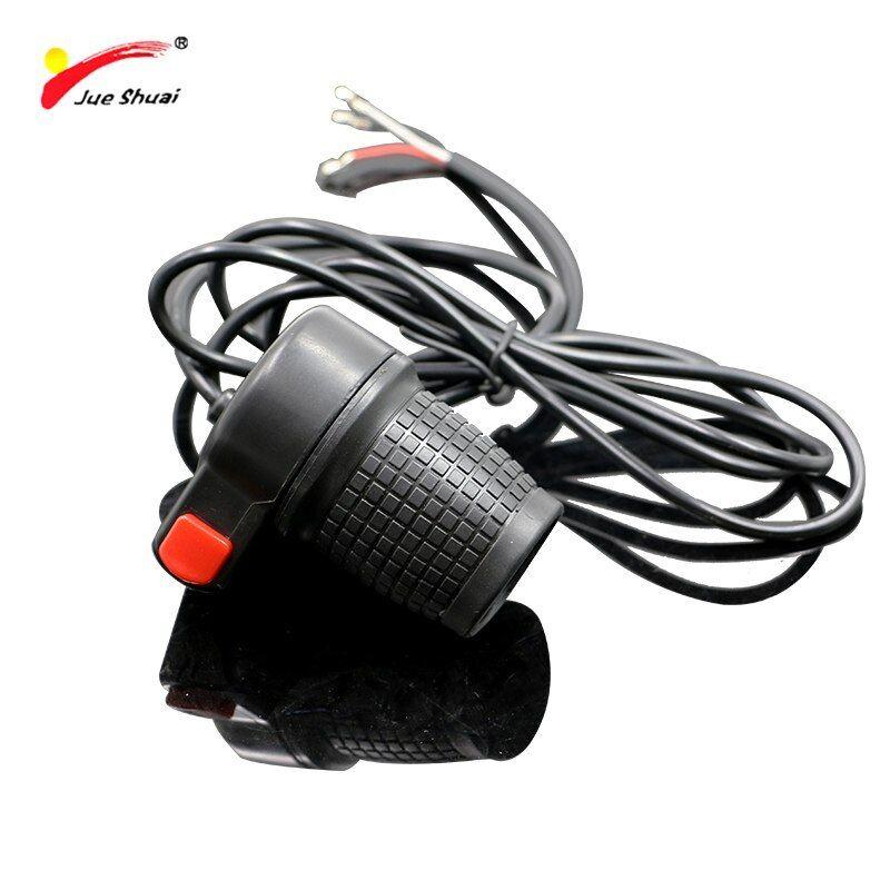 jueshuai Electric Bike Throttle Light Horn Button Switch Ele