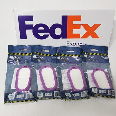 Original GVS elipse SPR450 - 8 PCS ( 4 Pair ) - FedEX ( Priority Service )