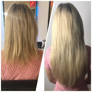 Hair Extensions | Find or Advertise Services in Barrie