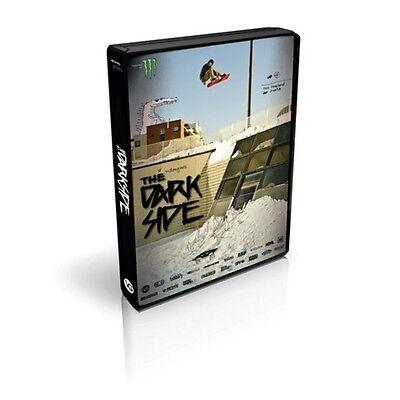 Darkside Snowboard DVD By Videograss