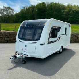 2018 Coachman Wanderer 15/2 Vision 450 - Auto Engaging MotorMover - 1 Owner