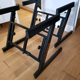 Roland adjustable keyboard stand NEW