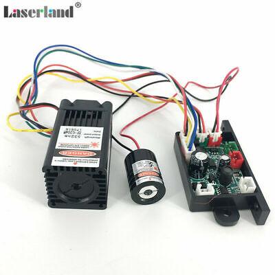 650nm 100mw Red 532nm 30mw Green Laser Diode Module Ttl Tem Stage Lighting