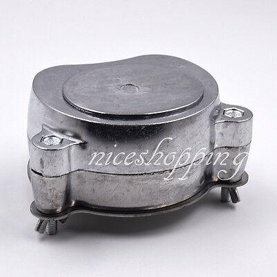 Dental Aluminium Denture Flask Compressor Parts Dental Lab Equipment Jt-12