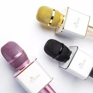 Q9 Magic Bluetooth Karaoke Microphone