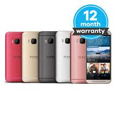 HTC One M9 - 32GB - Unlocked SIM Free Smartphone Various Colours
